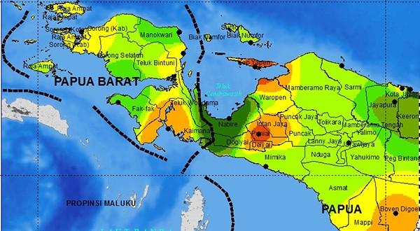 peta-cuaca-papua-600x330