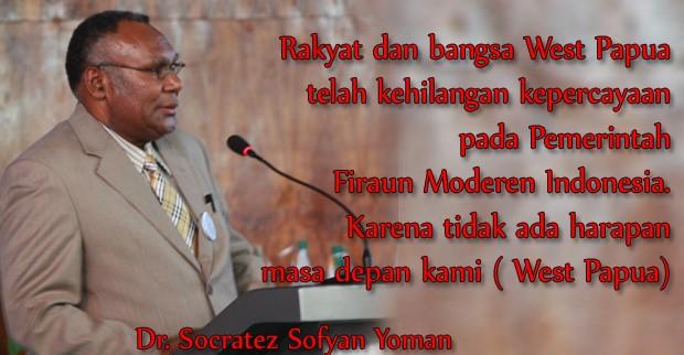 Socratez Sofyan Yoman